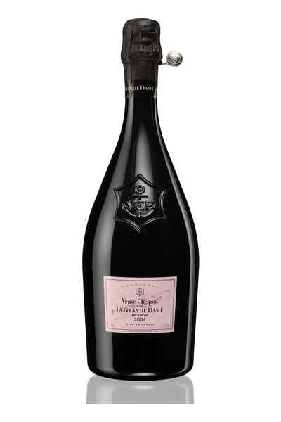 Veuve Clicquot La Grande Dame Rose