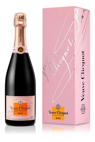 Veuve Clicquot Rosé Gift Box Champagne