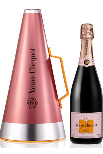 Veuve Clicquot Rose Scream Your Love