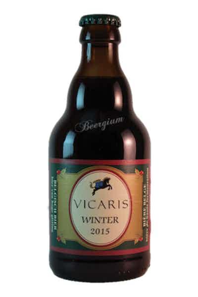 Vicaris Winter