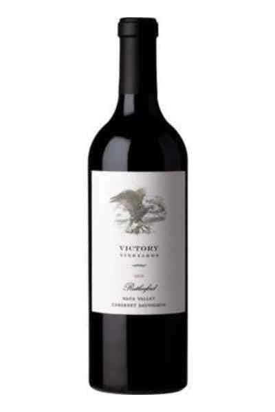 Victory Vineyards Napa Valley Cabernet Sauvignon