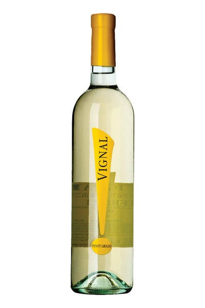 Vignal Pinot Grigio Friuli