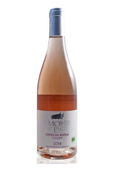 Vignobles David Le Mourre de l'Isle Rosé