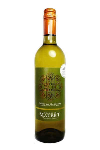 Vignobles Fontan Domaine de Maubet Blanc
