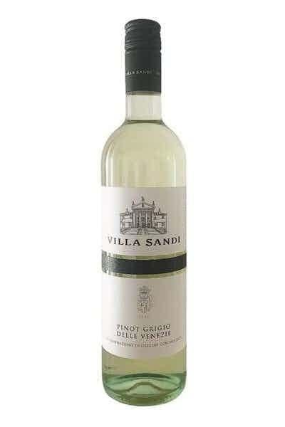 Villa Sandi Pinot Grigio delle Venezie DOC