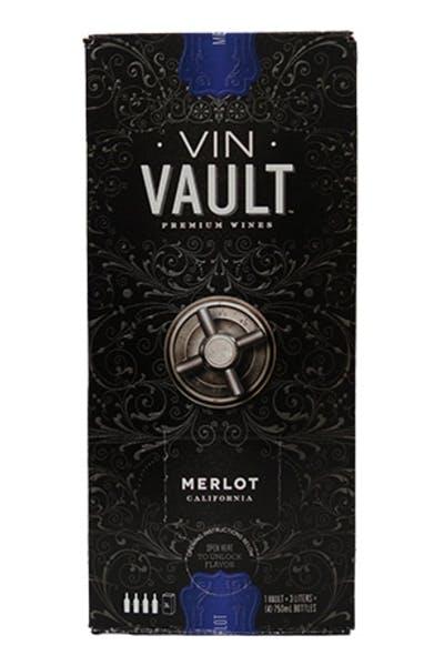 Vin Vault Merlot