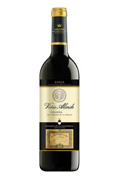 Vina Alarde Rioja Crianza