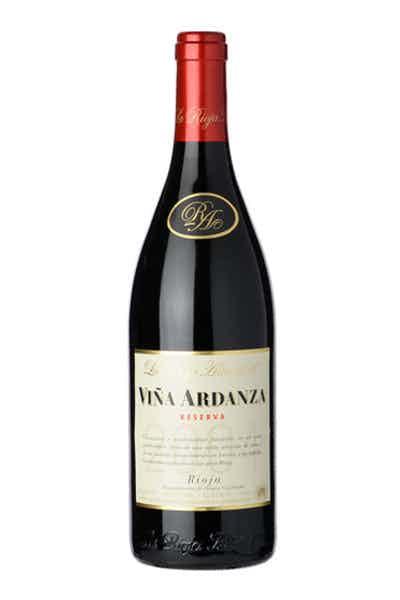 Vina Ardanza Rioja Reserva