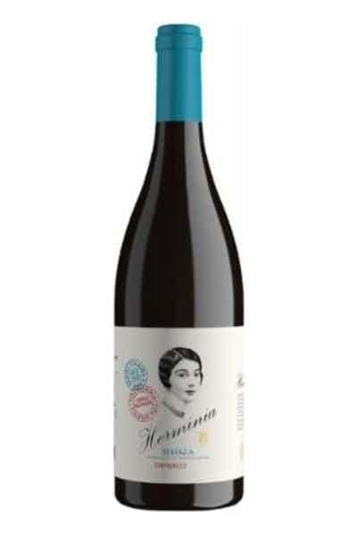 Vina Herminia Rioja