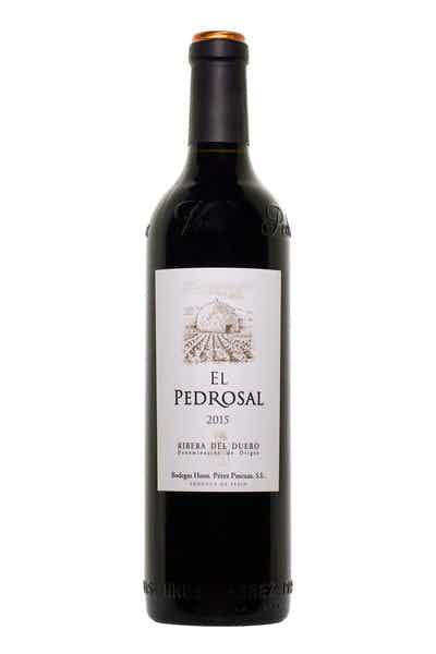 """Vina Pedrosa """"El Pedrosal"""" Reserva"""