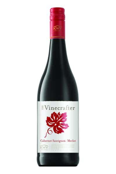 The Vinecrafter Cabernet-Merlot