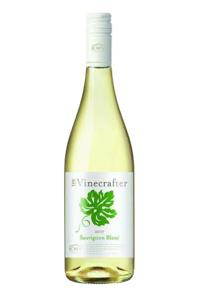 The Vinecrafter Sauvignon Blanc