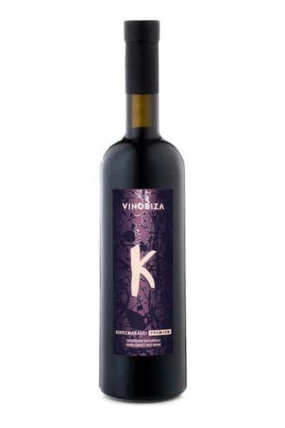 Vinobiza Kinzmarauli Premium