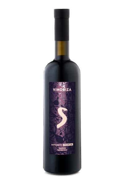 Vinobiza Saperavi Premium