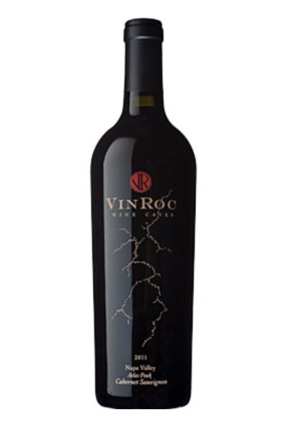Vinroc Cabernet Sauvignon