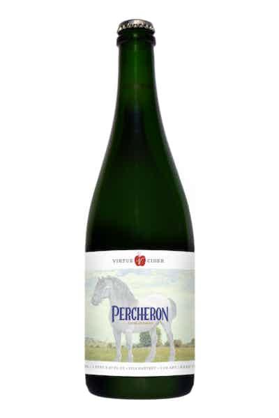 Virtue Cider Farmhouse Series: Percheron
