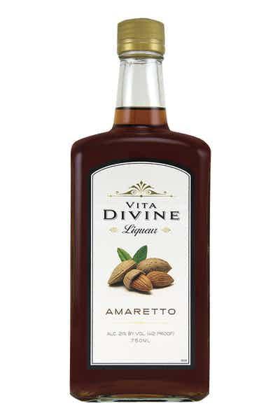 Vita Divine Amaretto