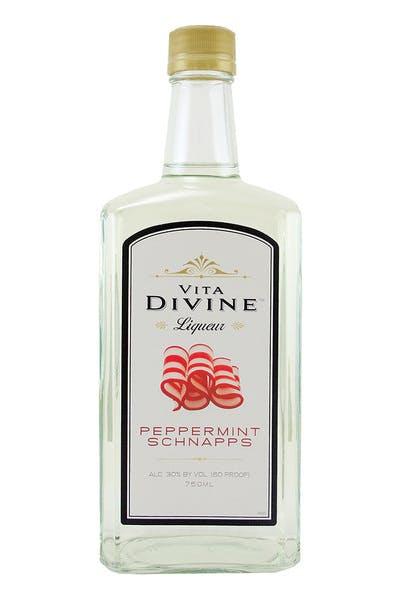 Vita Divine Peppermint Schnapps