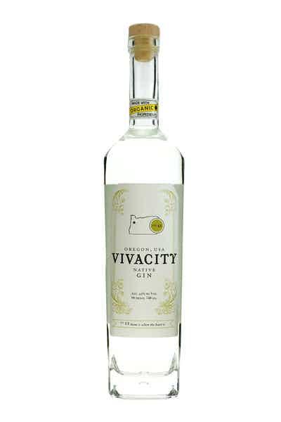 Vivacity Native Gin