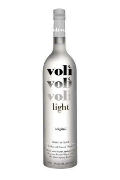 Voli Vodka Lyte