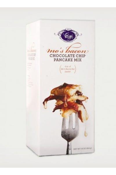 Vosges Mo Bacon