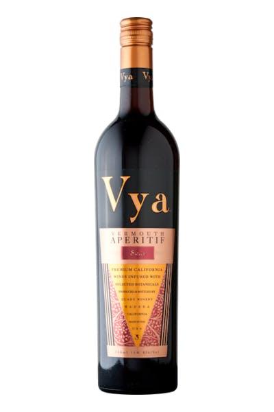 Vya Sweet Vermouth