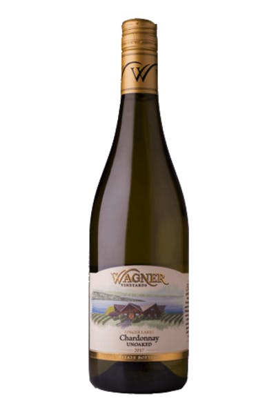 Wagner Unoaked Chardonnay