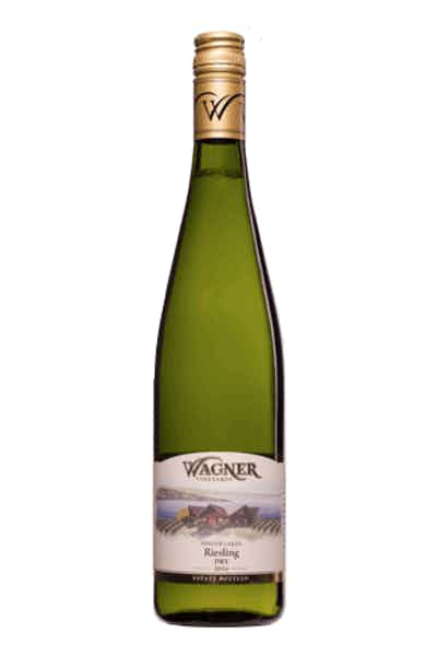 Wagner Vineyards Dry Riesling