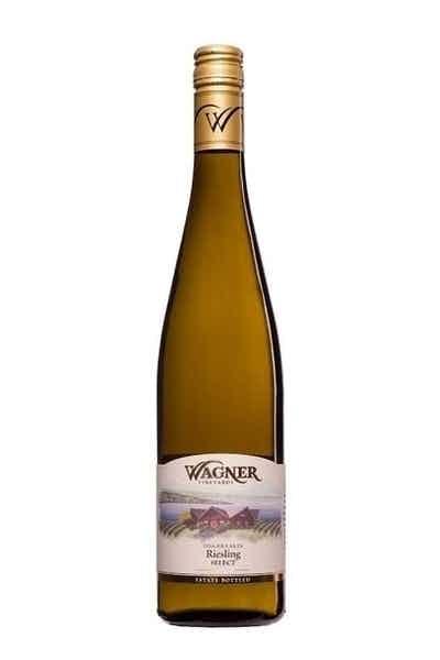 Wagner Vineyards Riesling Select