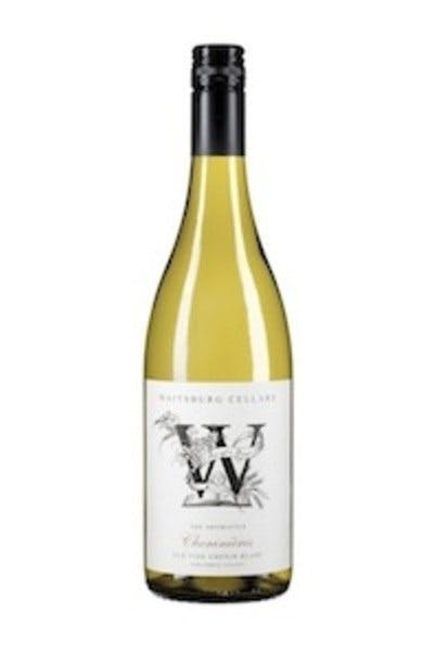 Waitsburg Cellars 'The Aromatics' Cheninieres