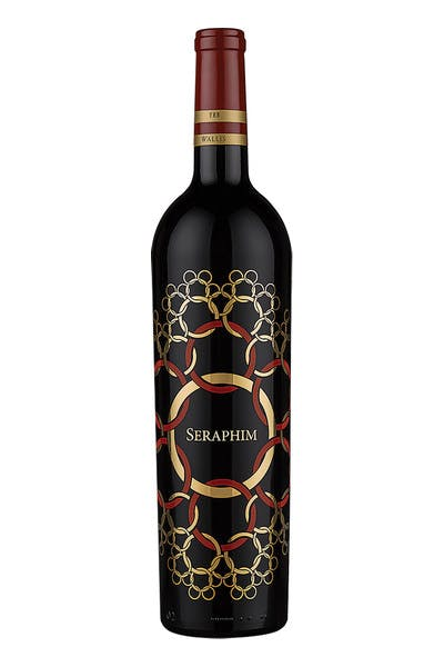 Wallis Family Estate Cabernet Sauvignon Seraphim Diamond Mountain