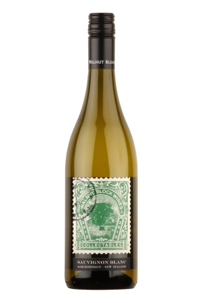 Walnut Block Collectables Sauvignon Blanc