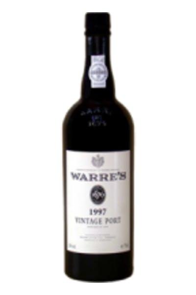 Warre's 97
