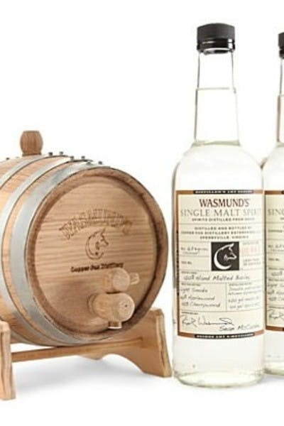 Wasmunds Whisky Barrel Aging Kit