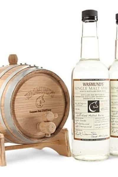 Wasmunds Whisky Barrel Aging Kit