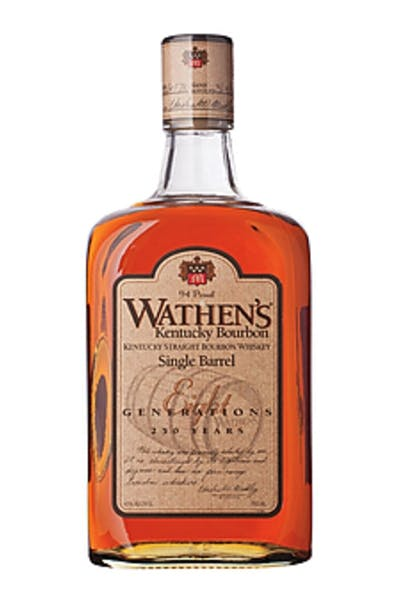Wathens Bourbon