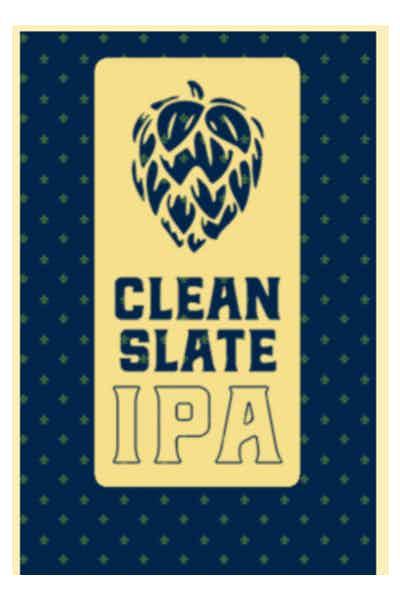 Wayward Owl Clean Slate IPA