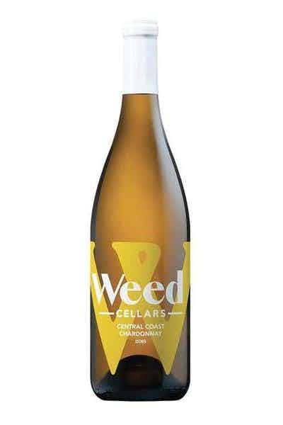 Weed Cellars Chardonnay