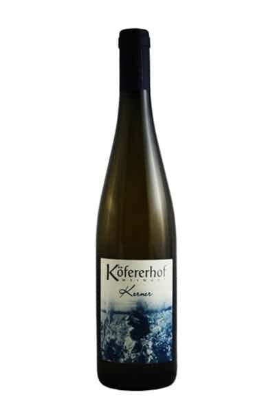 Weingut Kofererhof Gewurztraminer Alto Adige Valle Isarco