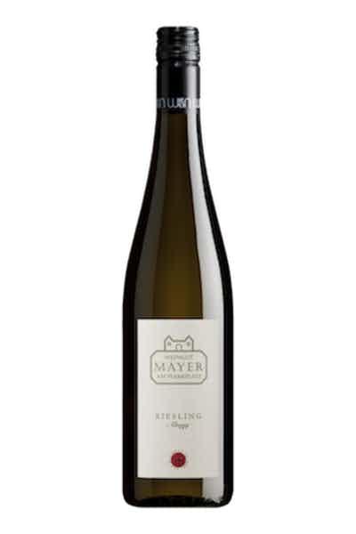 Weingut Mayer am Pfarrplatz 'Alsegg' Riesling