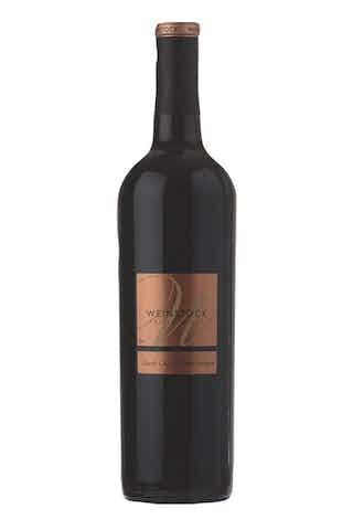 Weinstock Cabernet Sauvignon