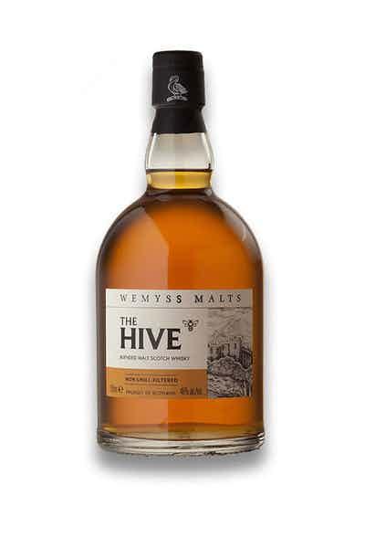 Wemyss Malts The Hive