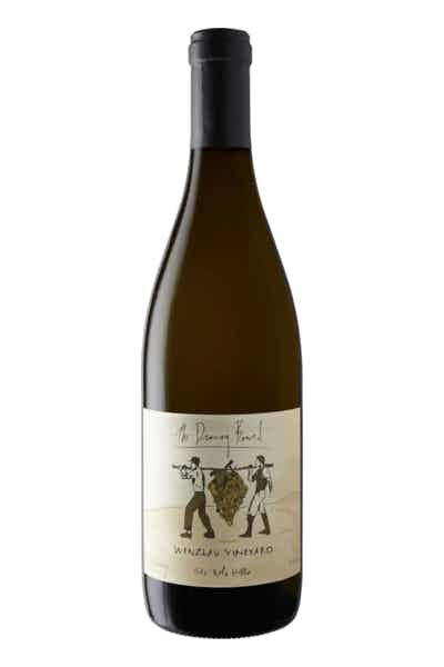 Wenzlau Vineyard 'The Drawing Board' Estate Chardonnay