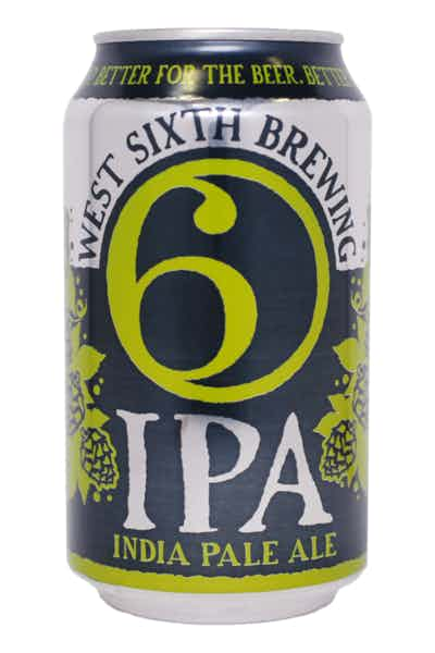 West 6th IPA