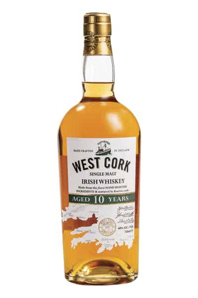 West Cork Original Irish Whiskey
