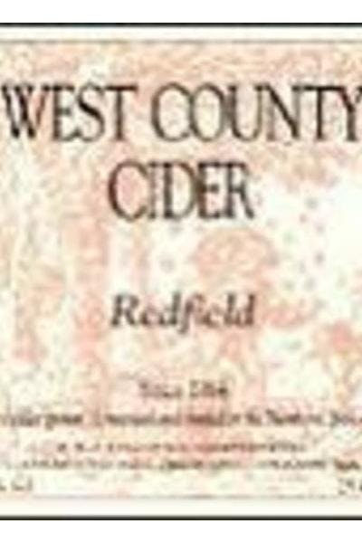 West Country Cider Redfield