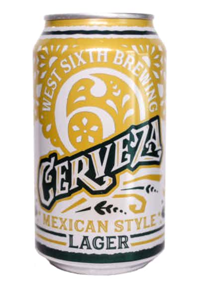 West Sixth Cerveza