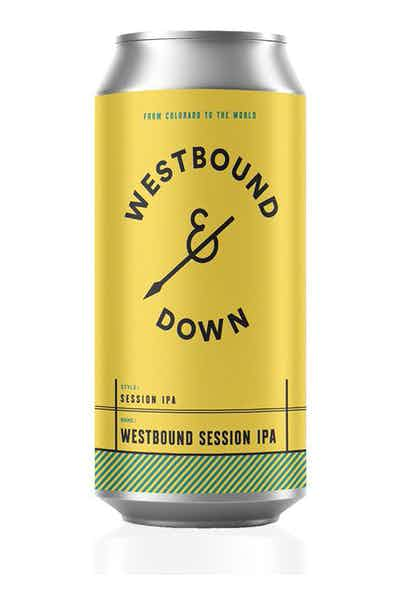 Westbound & Down Session IPA