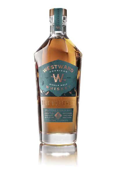 Westward American Single Malt Whisky