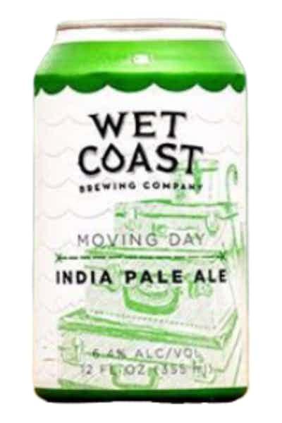 Wet Coast Moving Day IPA
